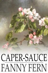 Cover Caper-Sauce