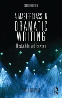Cover Masterclass in Dramatic Writing