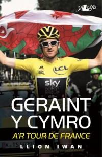 Cover Geraint y Cymro