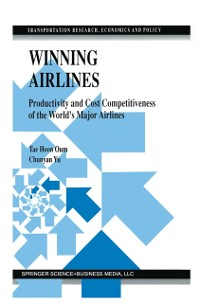 Cover Winning Airlines