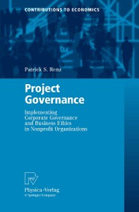 Cover Project Governance
