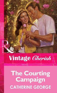 Cover Courting Campaign (Mills & Boon Vintage Cherish)