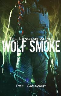 Cover Wolf Smoke