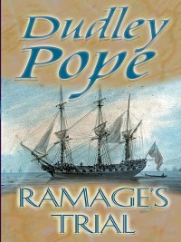 Cover Ramage's Trial