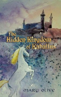Cover The Hidden Kingdom of Kaballus