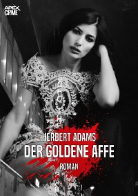 Cover DER GOLDENE AFFE