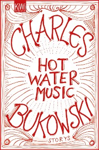 Cover Hot Water Music