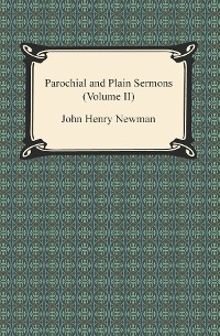 Cover Parochial and Plain Sermons (Volume II)