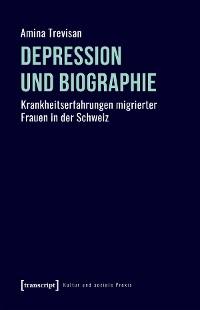 Cover Depression und Biographie
