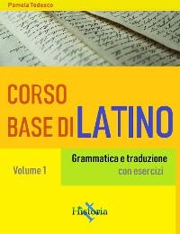 Cover Corso base di latino