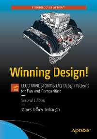 Cover Winning Design!