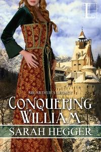 Cover Conquering William