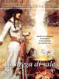 Cover La strega di sale