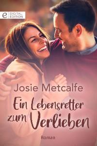Cover Ein Lebensretter zum Verlieben