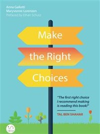 Cover Make The Right Choices