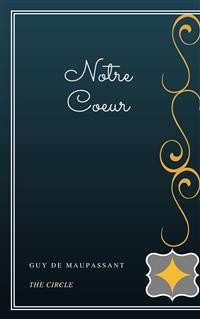 Cover Notre Coeur