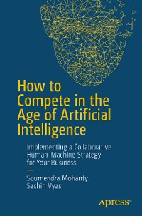 Cover How to Compete in the Age of Artificial Intelligence