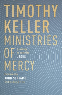 Cover Ministries of Mercy