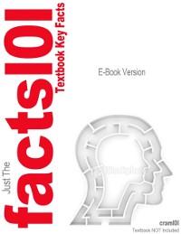 Cover e-Study Guide for: Criminal Procedure by John M. Scheb, ISBN 9780495503866