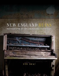 Cover New England Ruins