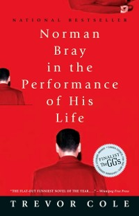 Cover Norman Bray, In the Performance of His Life