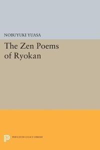 Cover The Zen Poems of Ryokan