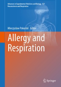 Cover Allergy and Respiration