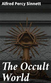 Cover The Occult World