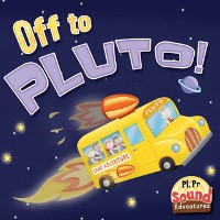 Cover Off To Pluto!