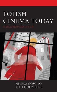 Cover Polish Cinema Today