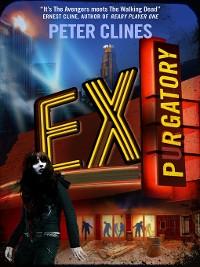 Cover Ex-Purgatory