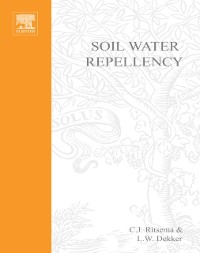 Cover Soil Water Repellency