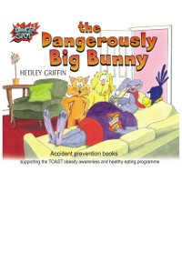Cover Dangerously Big Bunny