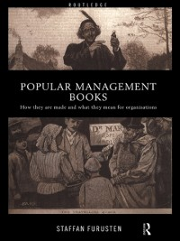 Cover Popular Management Books