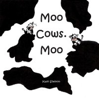 Cover Moo Cows. Moo