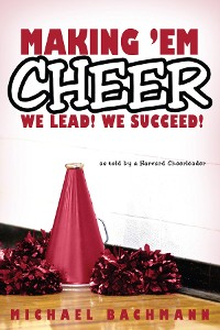 Cover Making 'em Cheer