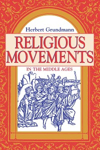 Cover Religious Movements in the Middle Ages