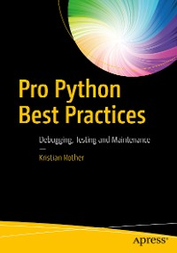 Cover Pro Python Best Practices