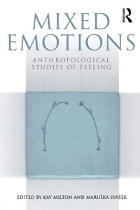 Cover Mixed Emotions