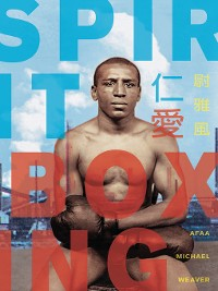 Cover Spirit Boxing
