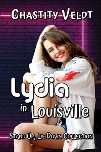 Cover Lydia in Louisville