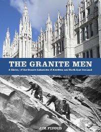 Cover The Granite Men