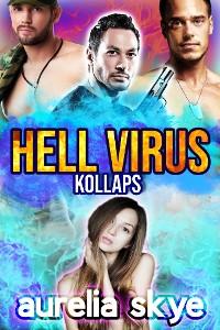 Cover Hell-Virus - Kollaps