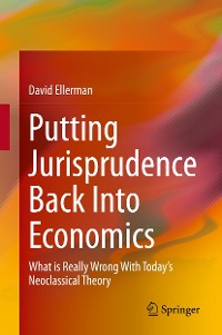 Cover Putting Jurisprudence Back Into Economics