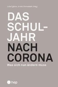 Cover Das Schuljahr nach Corona (E-Book)
