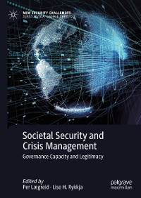 Cover Societal Security and Crisis Management