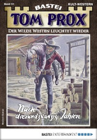 Cover Tom Prox 51 - Western