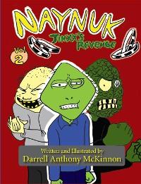 Cover Naynuk Jinxx's Revenge