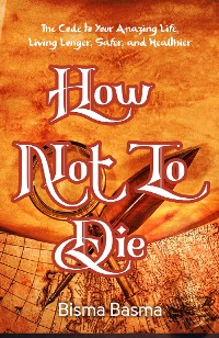 Cover How Not to Die