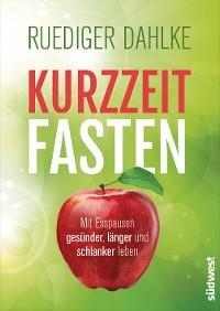 Cover Kurzzeitfasten